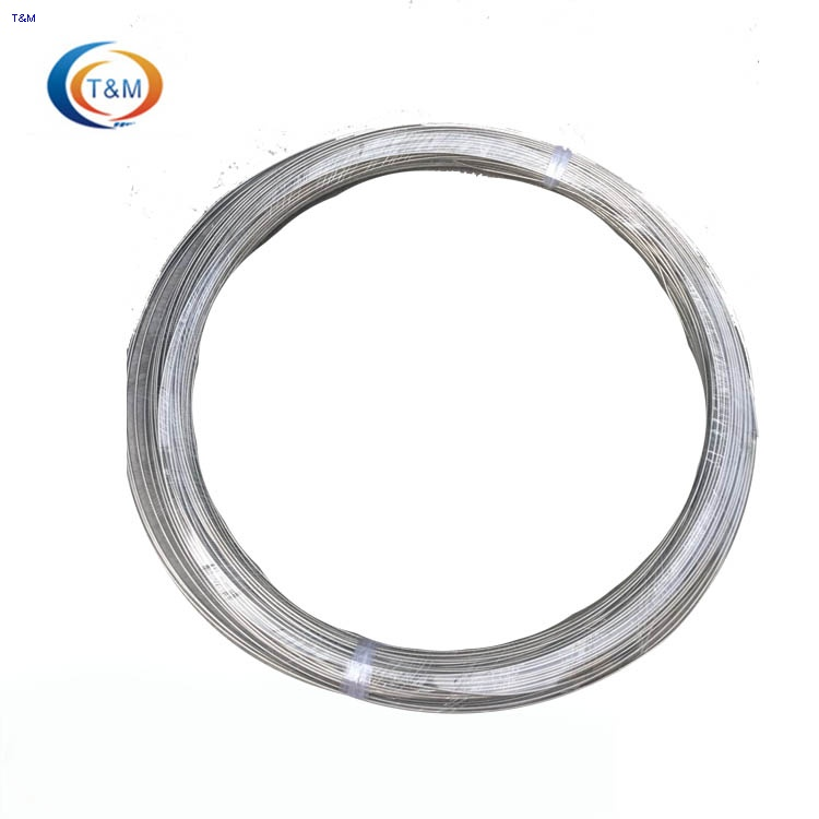2.0mm zirconium wire coil
