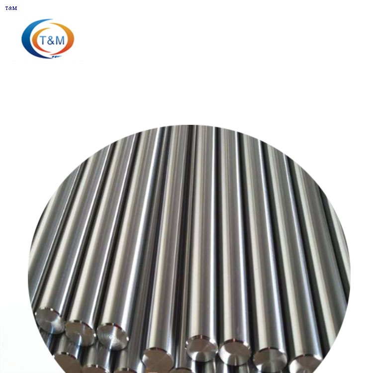ZR702 Diameter20mm zirconium rod